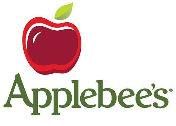 logo of applebee's restaurant