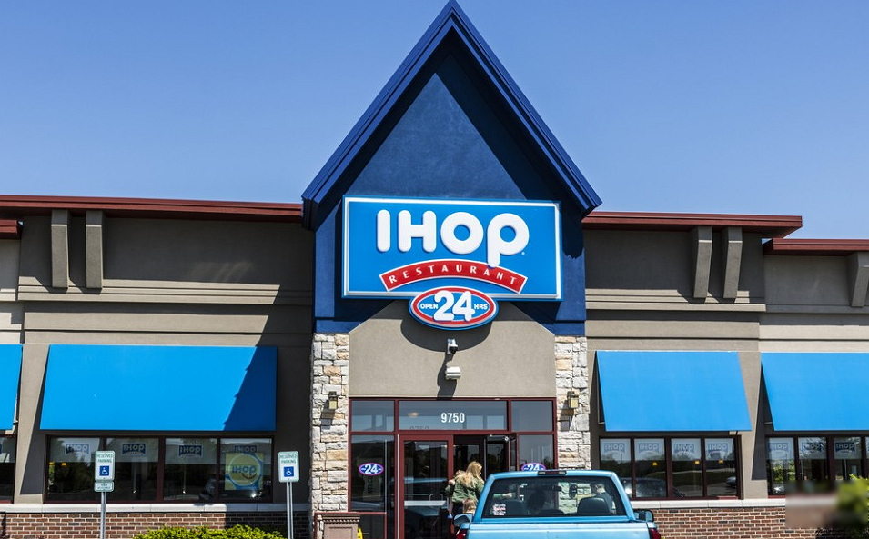 official iHOP® Restaurant