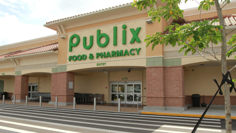 Publix Survey about food and pharmacy
