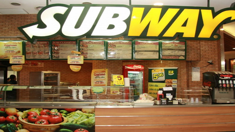 Tell Subway Survey