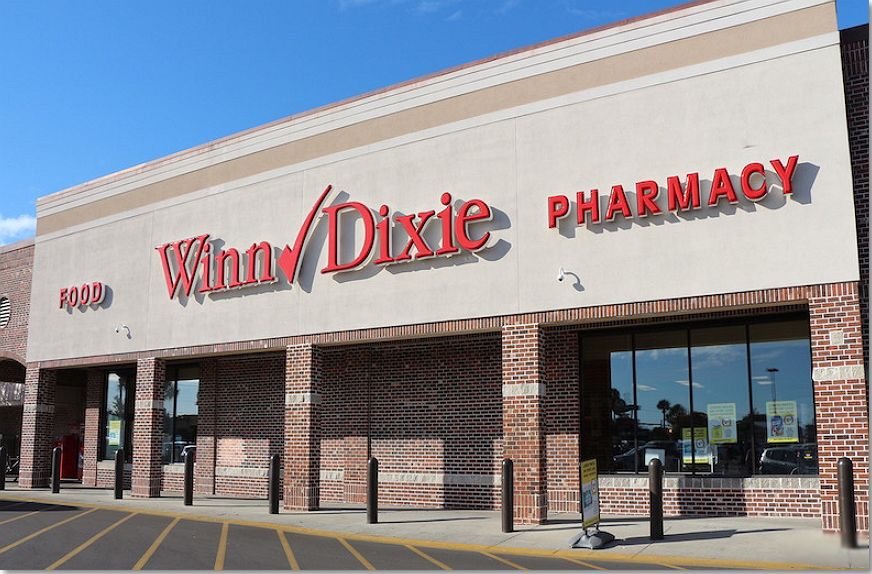 Winn Dixie Official Store