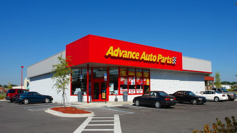 Advance auto parts official store