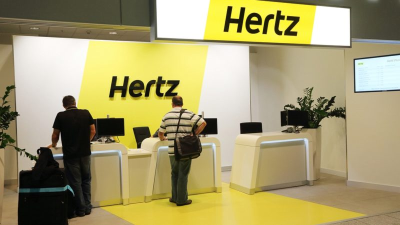 Official Hertz Company