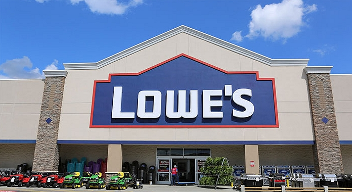 Lowes Warehouse