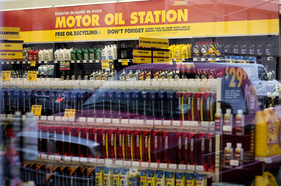 win free motor oil and gas