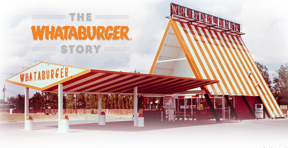 whataburger restaurant history