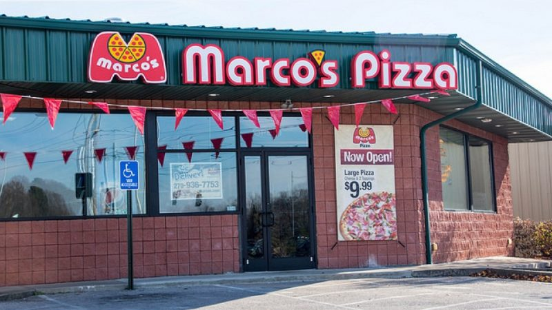 marcos pizza store