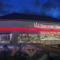 smoothie king center