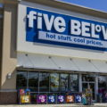 fivebelow rental store