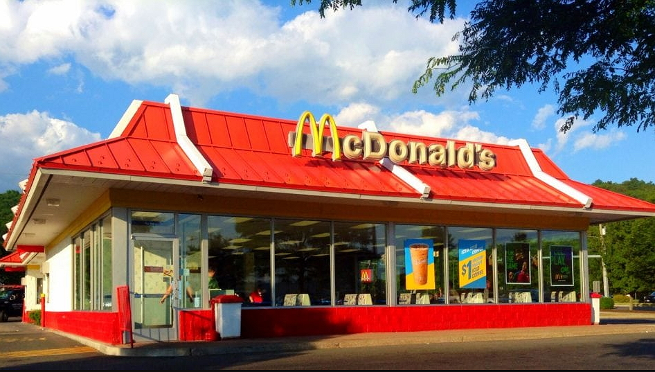 4 Best Ways To Get Free McDonald's Food (By Mail, App