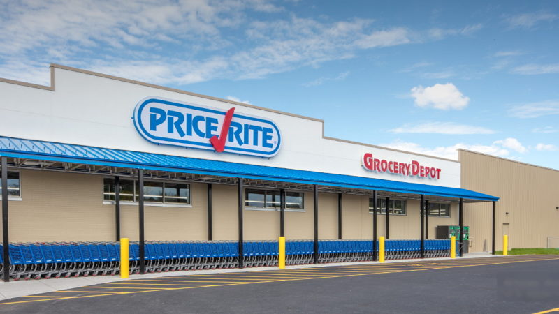 price rite supermarket