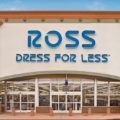 Ross dress for less store