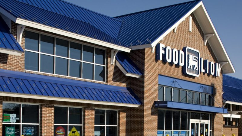 talktofoodlion supermarket outlook