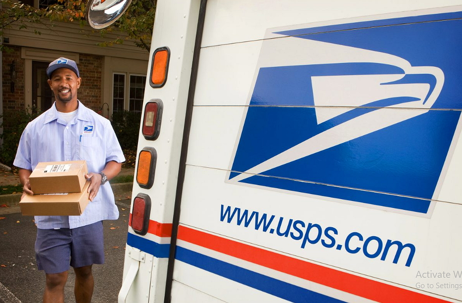 delivery of non urgent letters