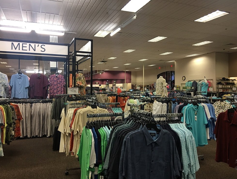 mens category at stein mart store