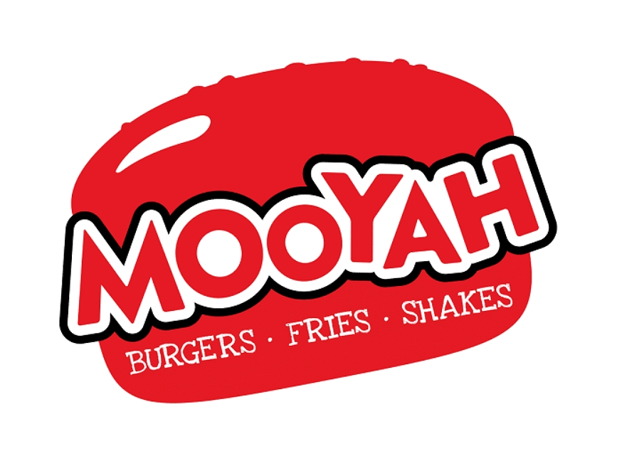 logo of Mooyah restaurant