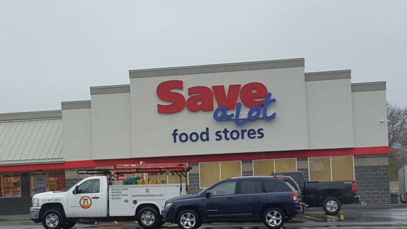 savealot store front
