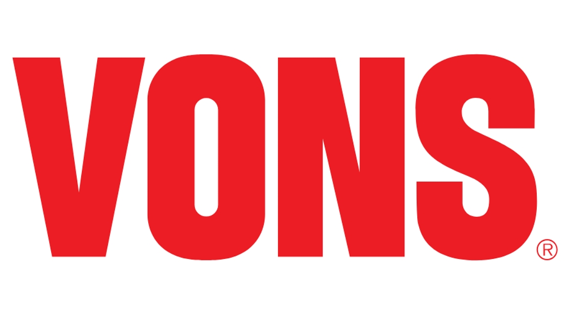 logo of vons