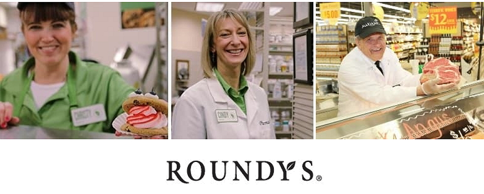 roundy's store